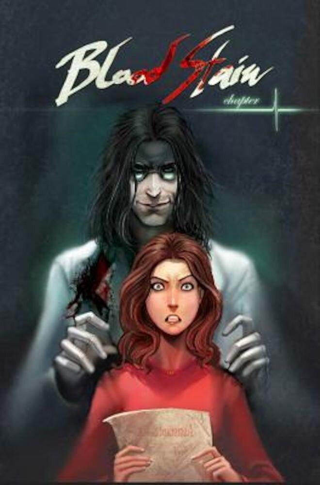 Blood Stain, Volume 1, Paperback