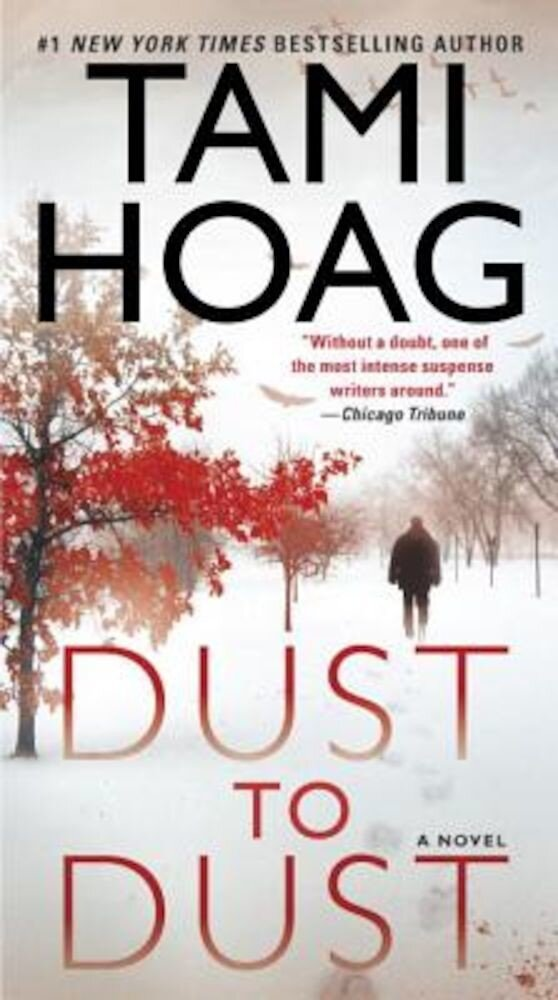 Dust to Dust, Paperback