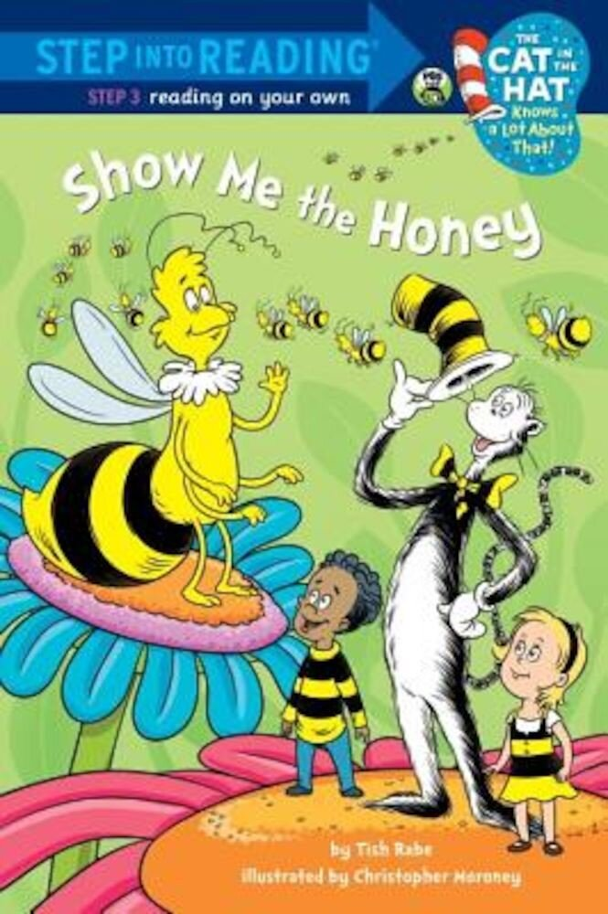 Show Me the Honey, Paperback