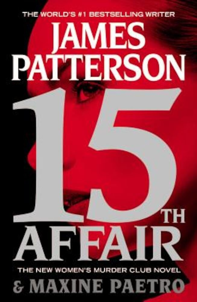 15th Affair, Paperback