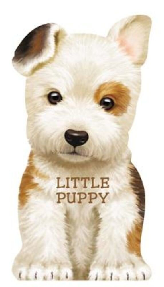Little Puppy, Hardcover