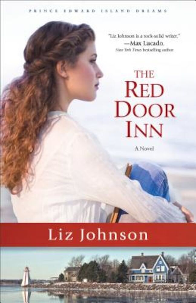 The Red Door Inn, Paperback