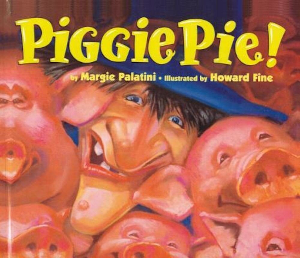 Piggie Pie!, Hardcover