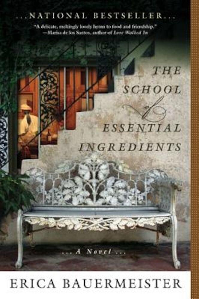 The School of Essential Ingredients, Paperback