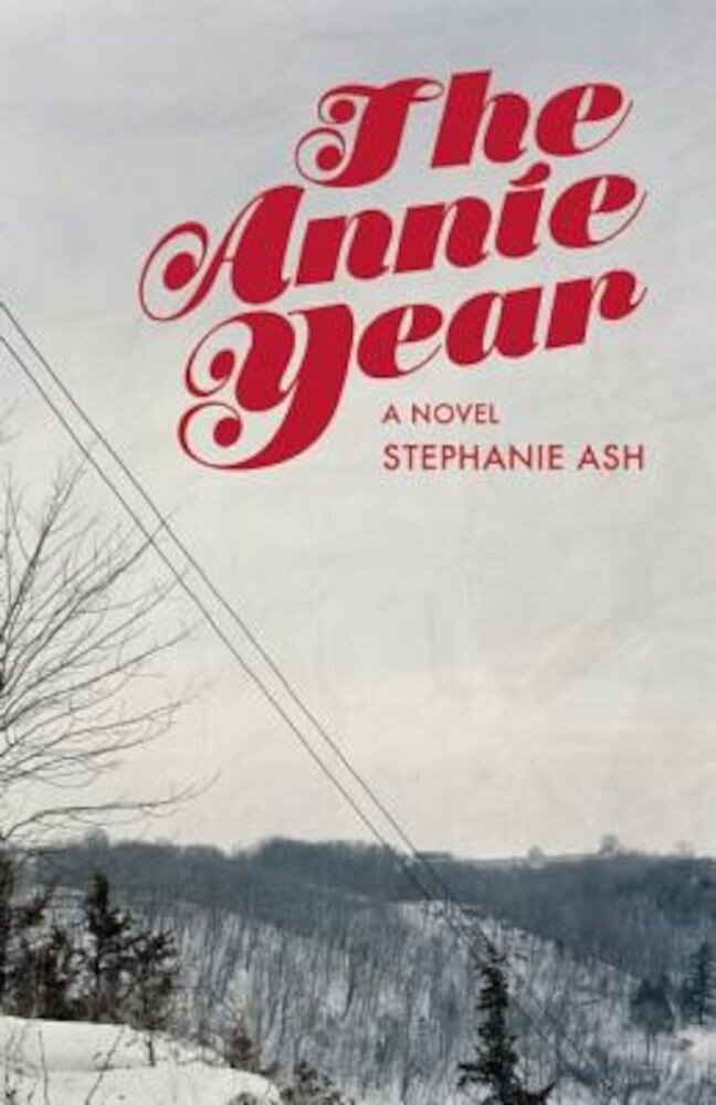 The Annie Year, Paperback