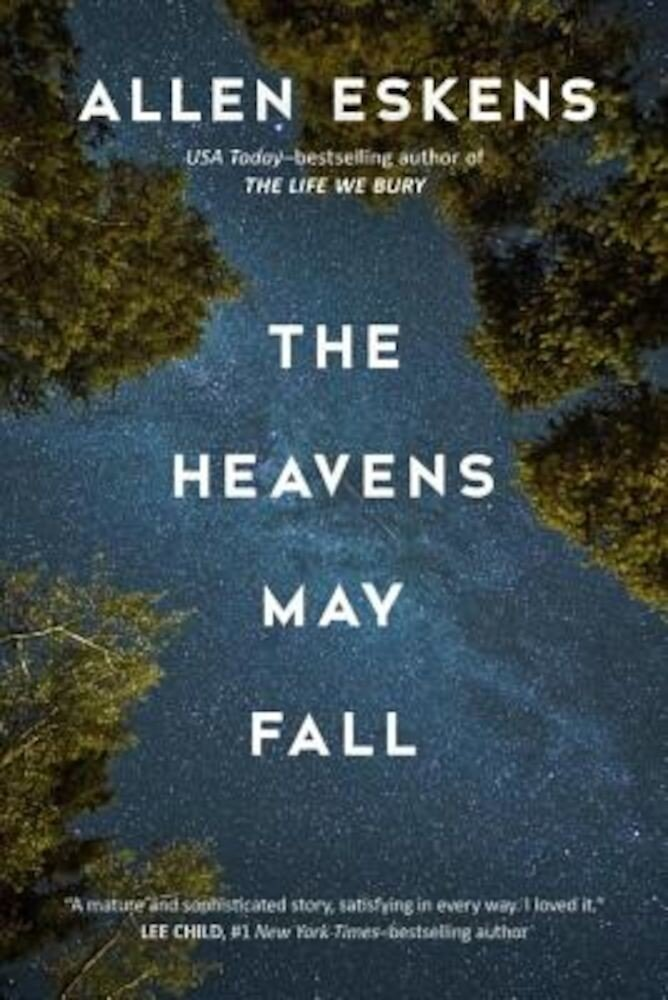 The Heavens May Fall, Paperback
