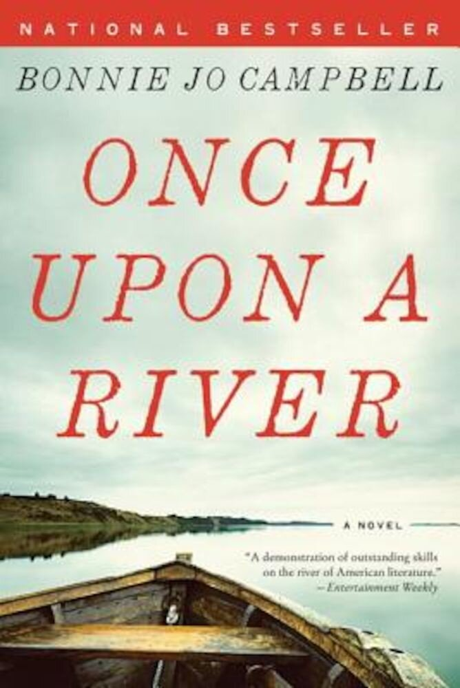 Once Upon a River, Paperback