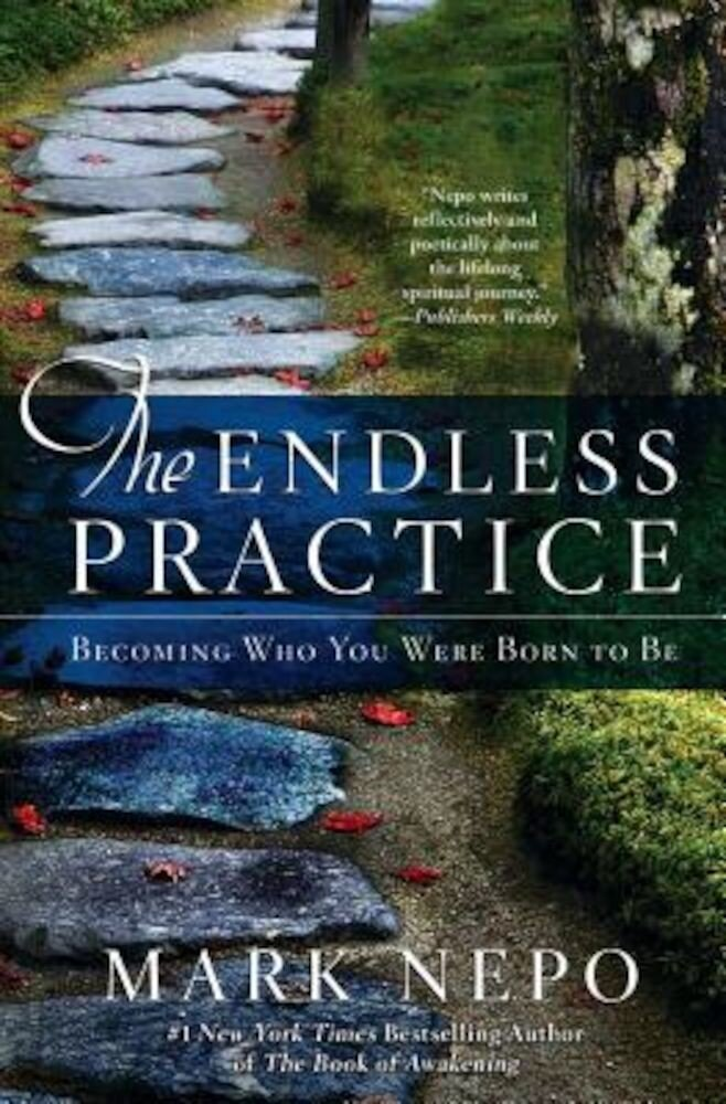 The Endless Practice: Becoming Who You Were Born to Be, Paperback