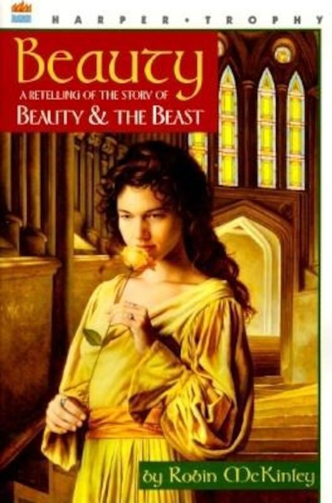 Beauty: A Retelling of Beauty & the Beast, Paperback