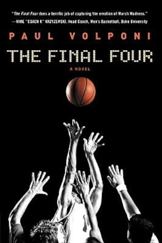 The Final Four, Paperback