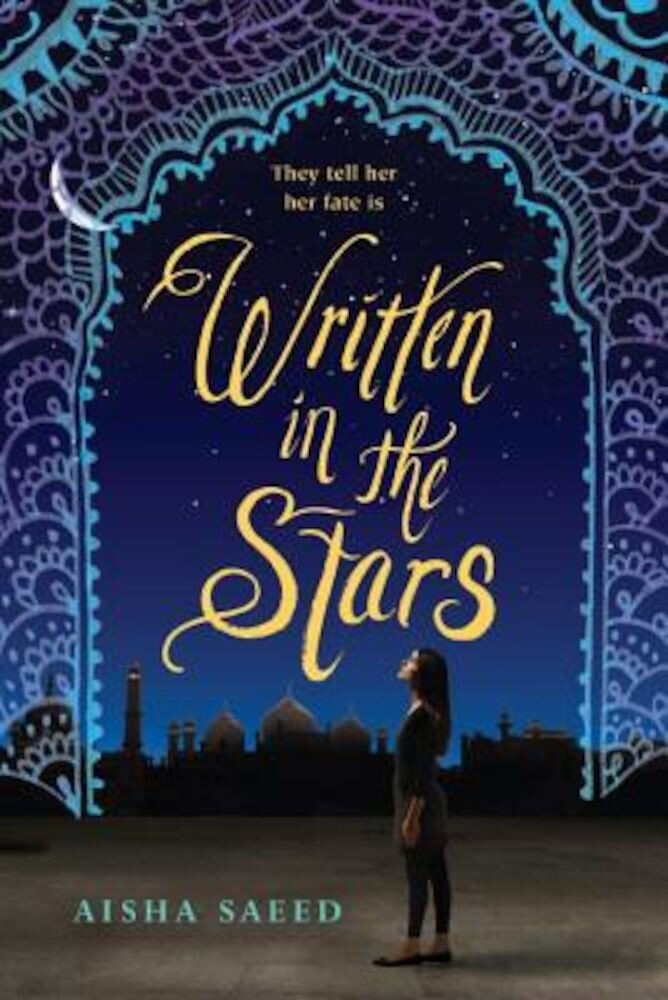 Written in the Stars, Paperback