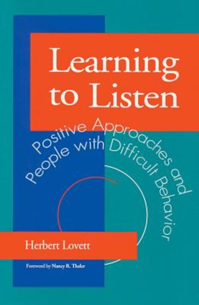 Learning to Listen, Paperback