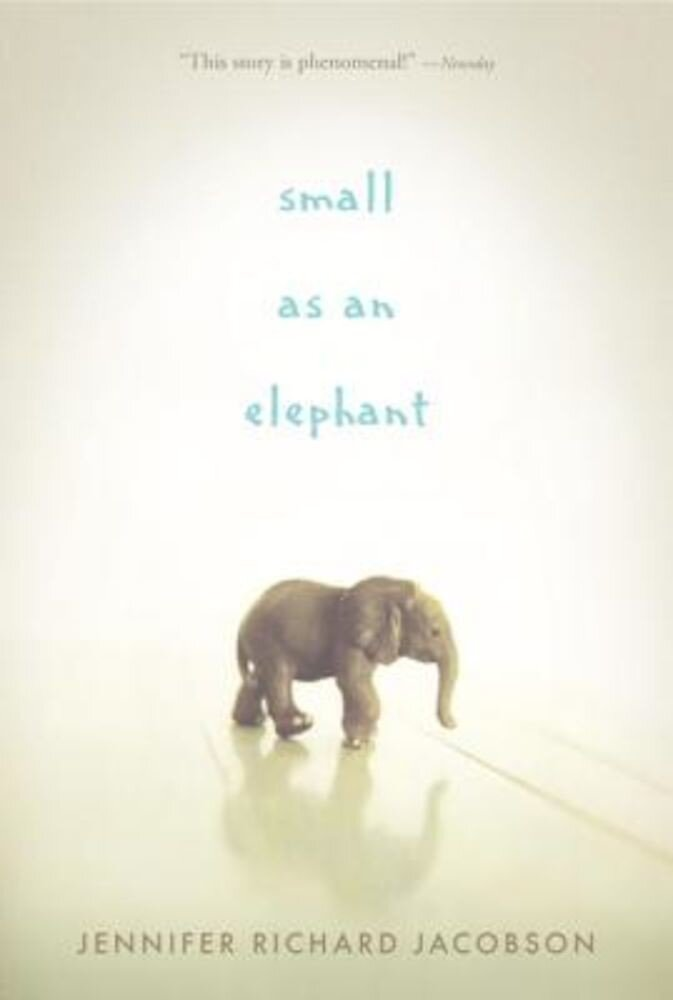 Small as an Elephant, Paperback