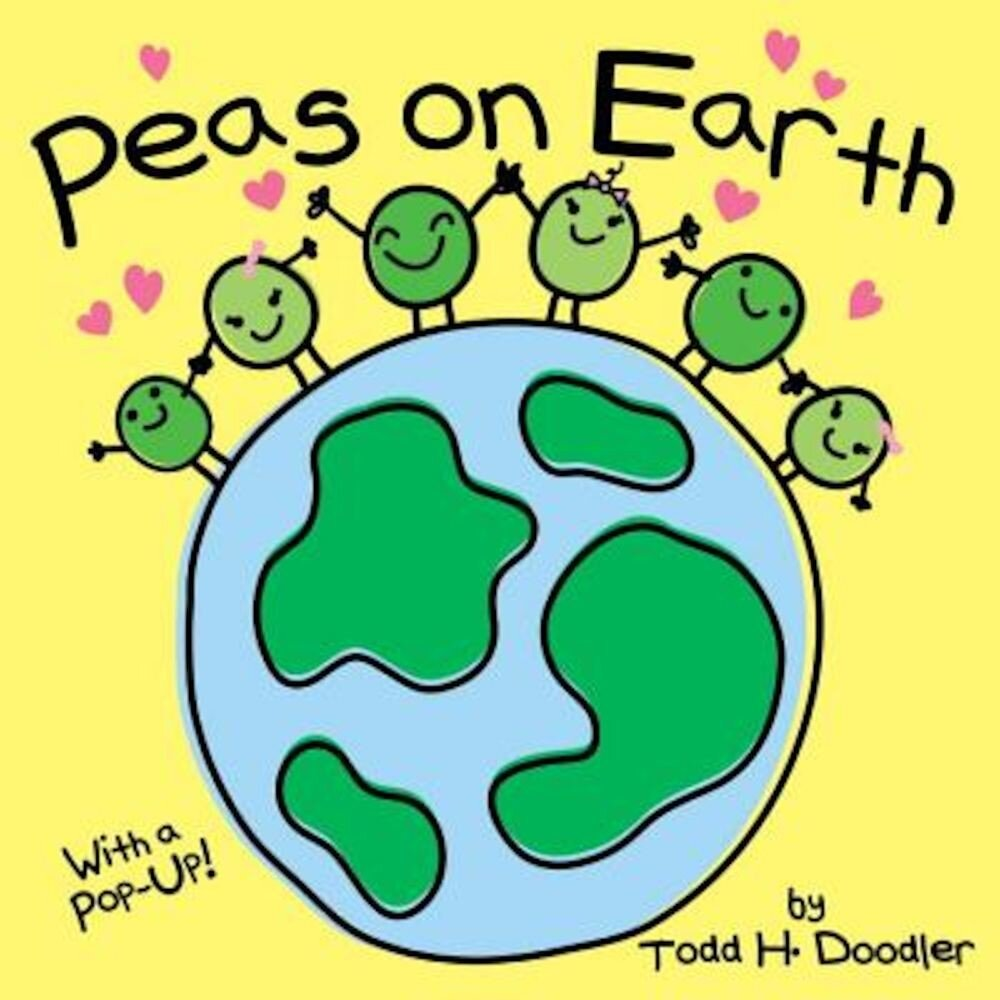 Peas on Earth, Hardcover