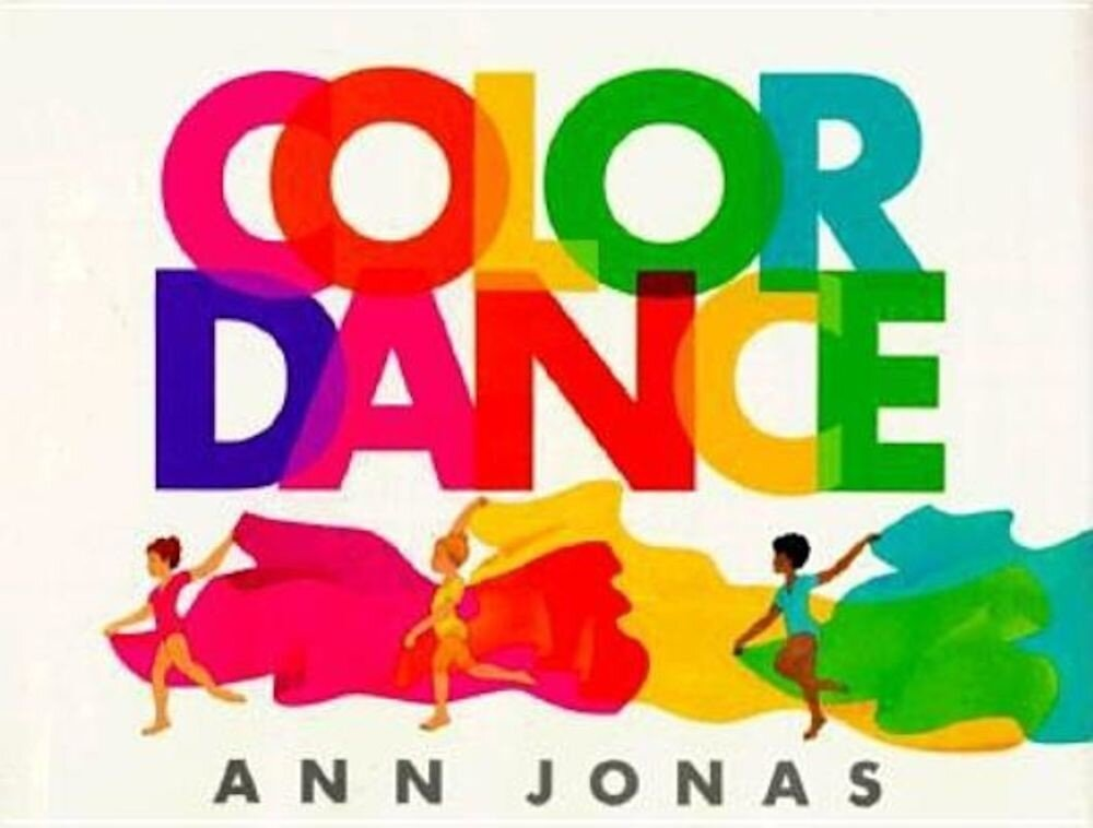 Color Dance, Hardcover