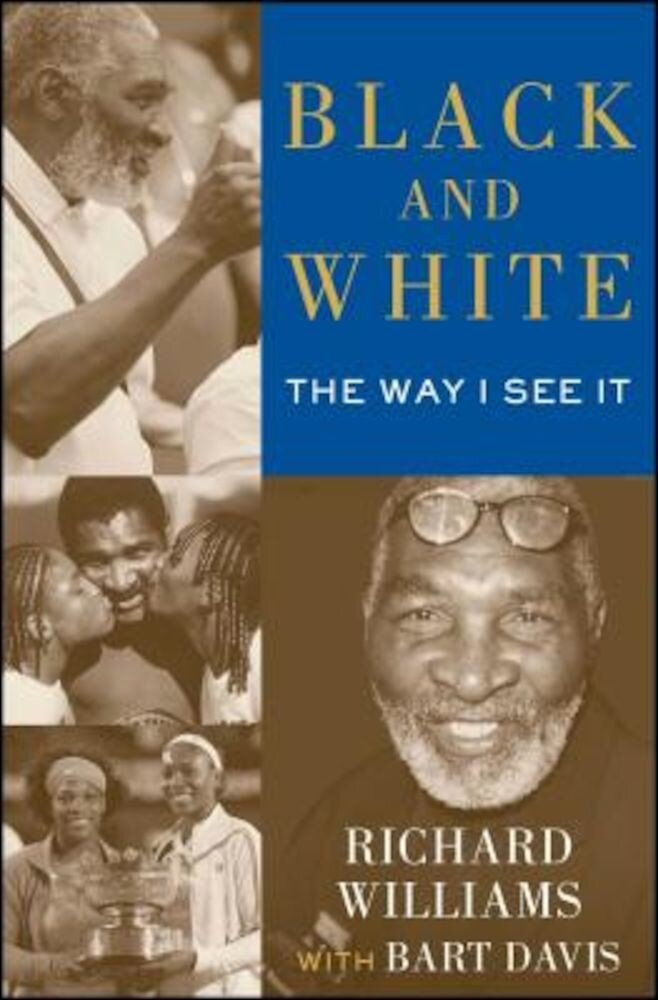Black and White: The Way I See It, Paperback