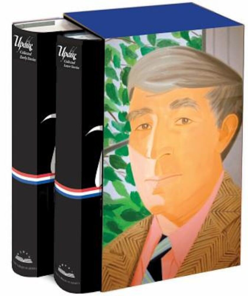 John Updike: The Collected Stories, Hardcover