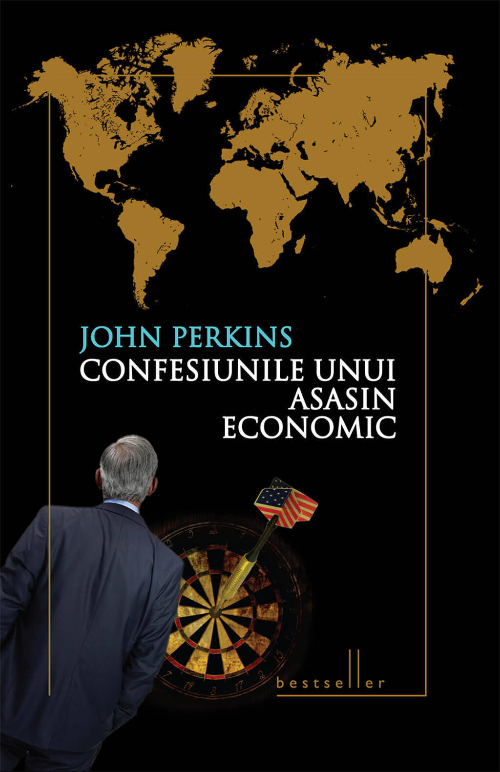 Confesiunile unui asasin economic (eBook)