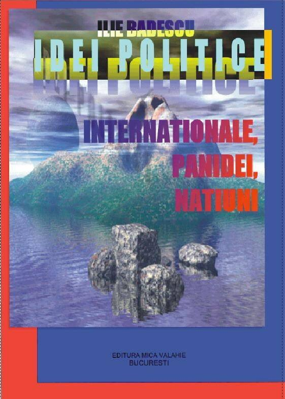 Idei politice - internationale, panidei, natiuni (eBook)