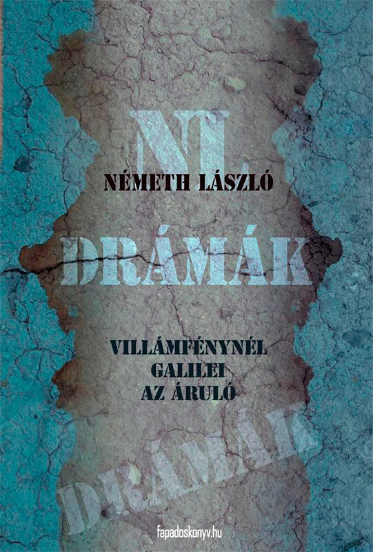 Dramak (eBook)