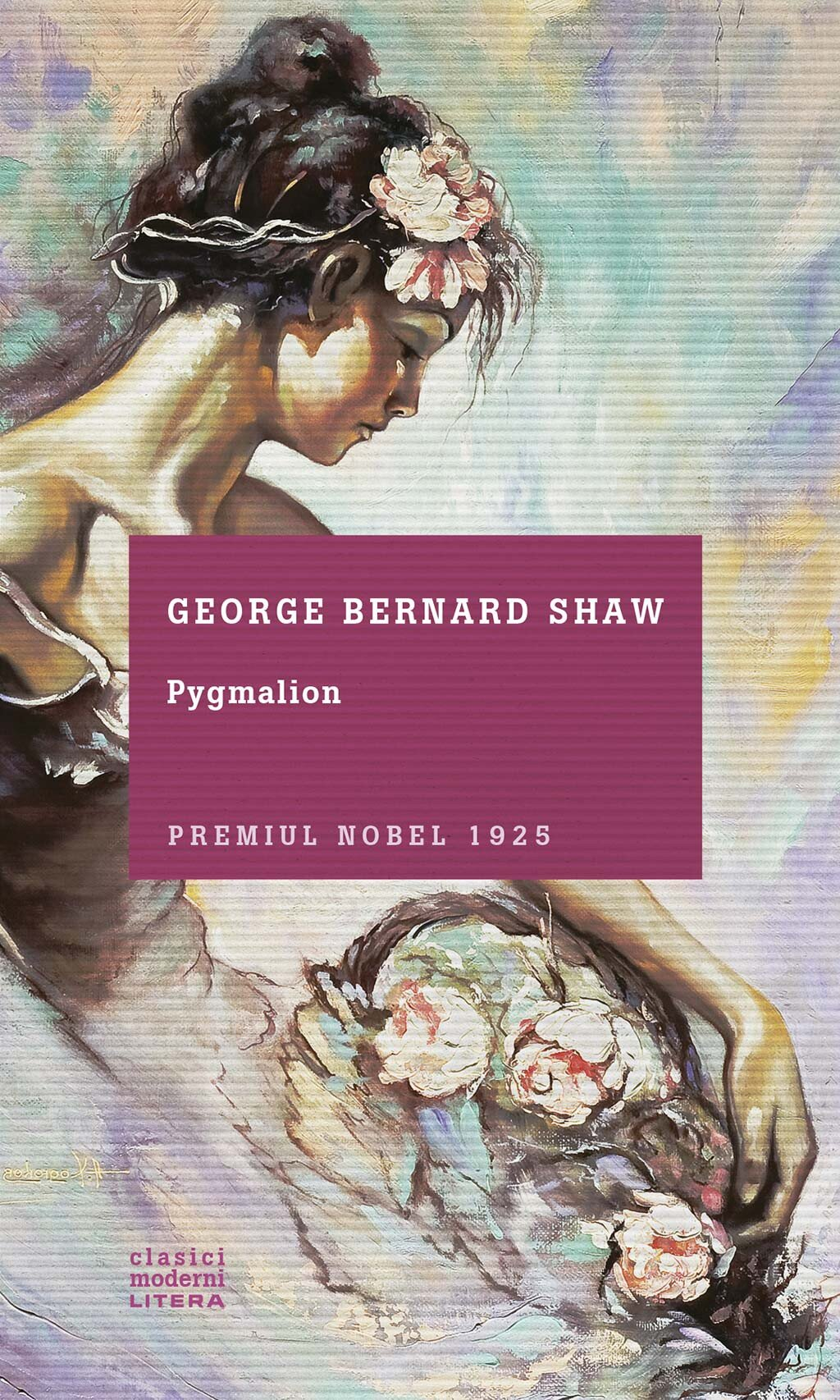Pygmalion PDF (Download eBook)