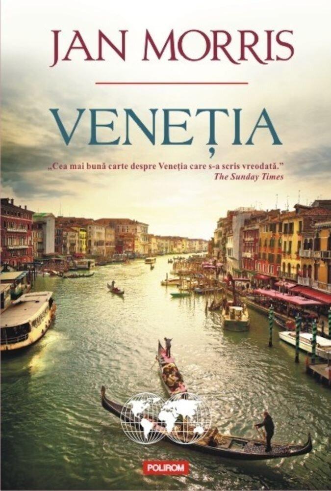 Coperta Carte Venetia
