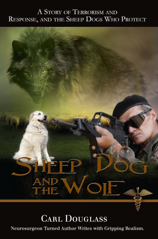 Sheep Dog and The Wolf (eBook)