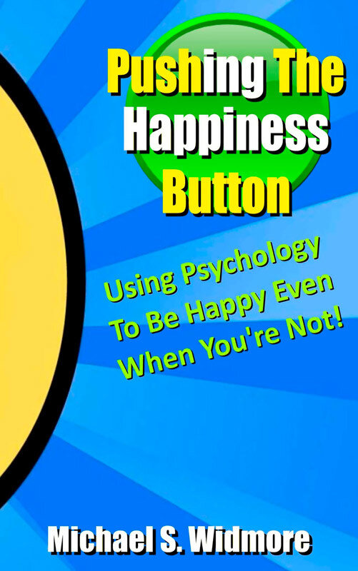 Pushing The Happiness Button (eBook)