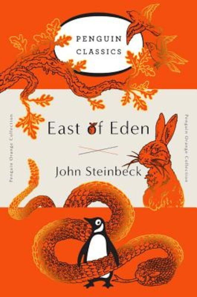 East of Eden, Paperback