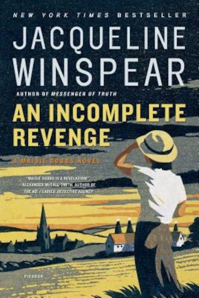 An Incomplete Revenge, Paperback