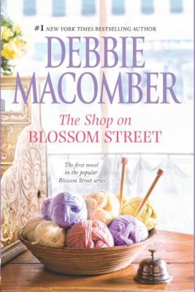 The Shop on Blossom Street, Paperback