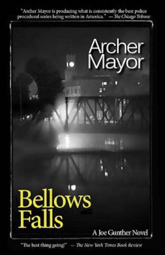 Bellows Falls, Paperback