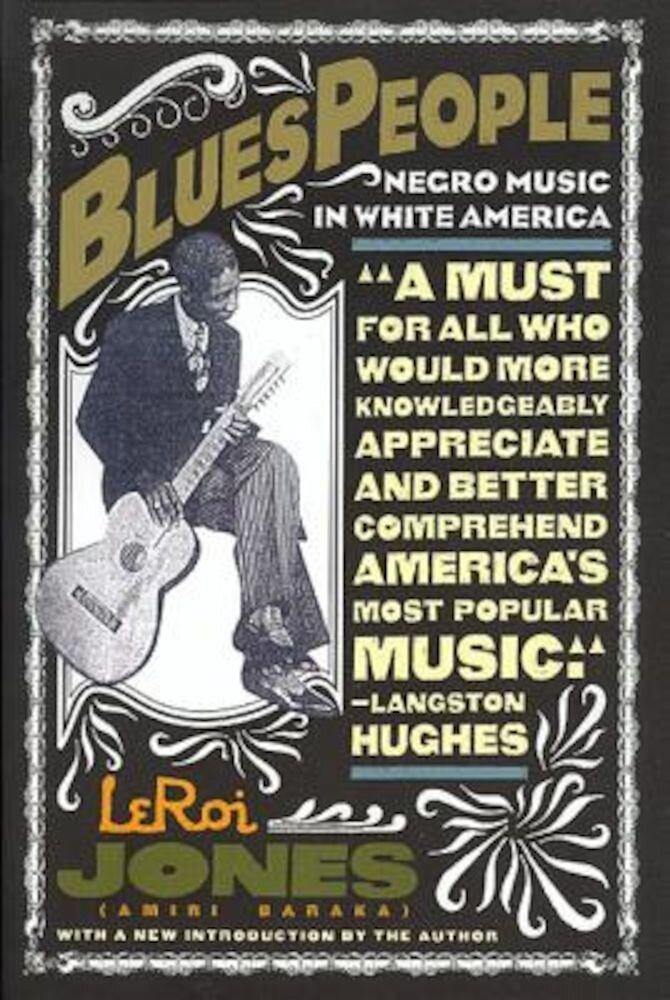 Blues People, Paperback