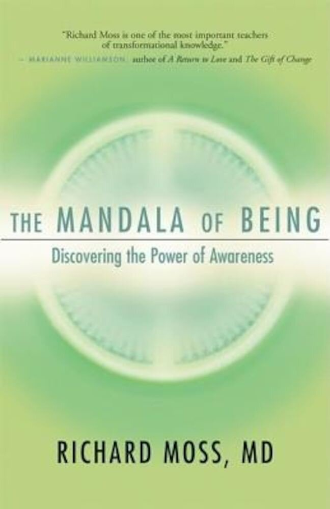 The Mandala of Being: Discovering the Power of Awareness, Paperback