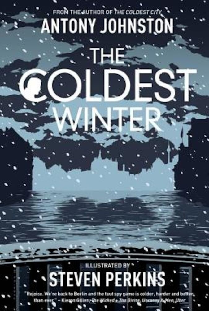 The Coldest Winter, Hardcover