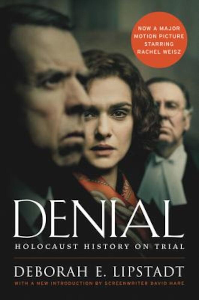 Denial: Holocaust History on Trial, Paperback