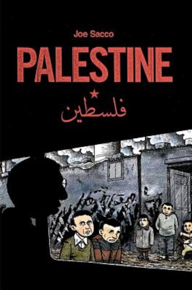 Palestine, Paperback