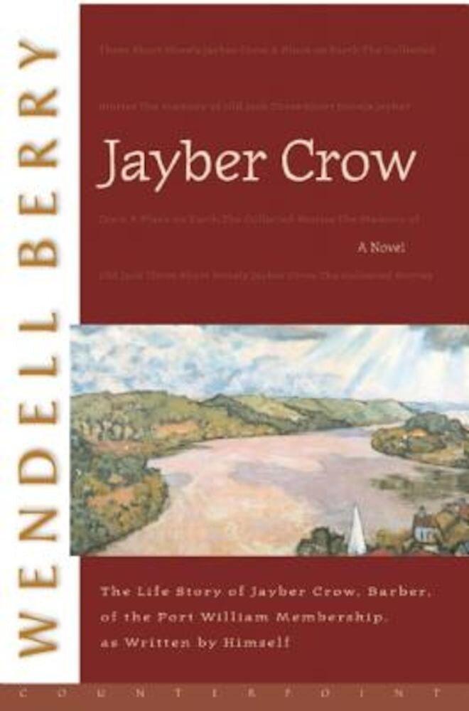 Jayber Crow, Paperback
