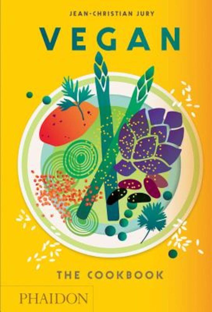 Vegan: The Cookbook, Hardcover