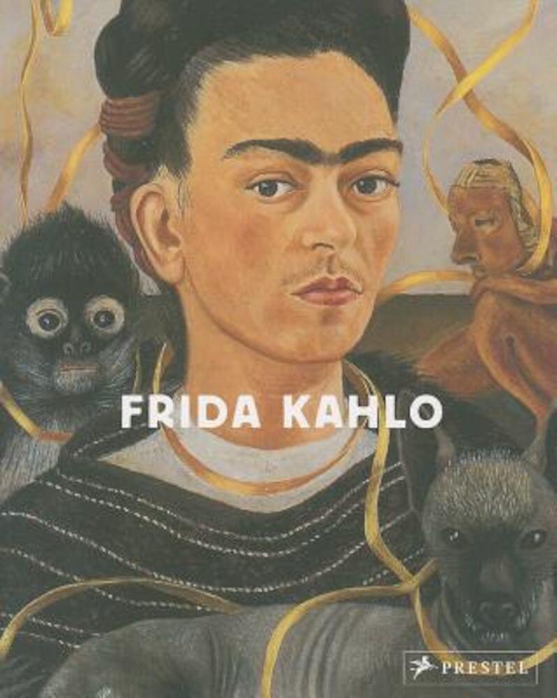 Frida Kahlo, Paperback