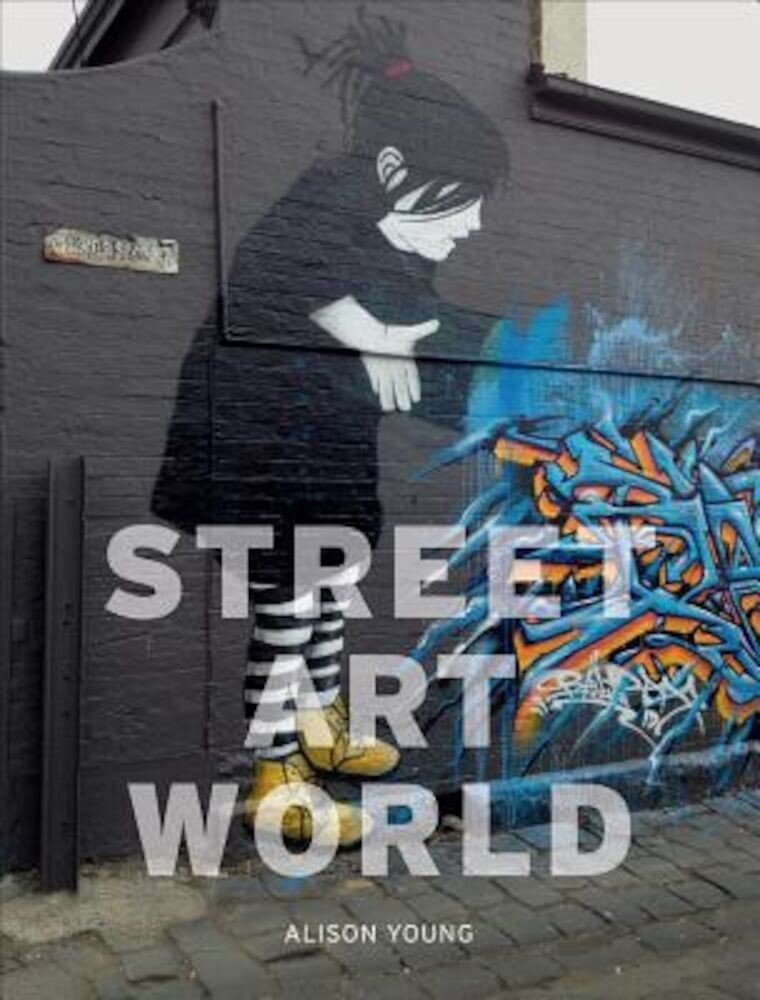 Street Art World, Paperback
