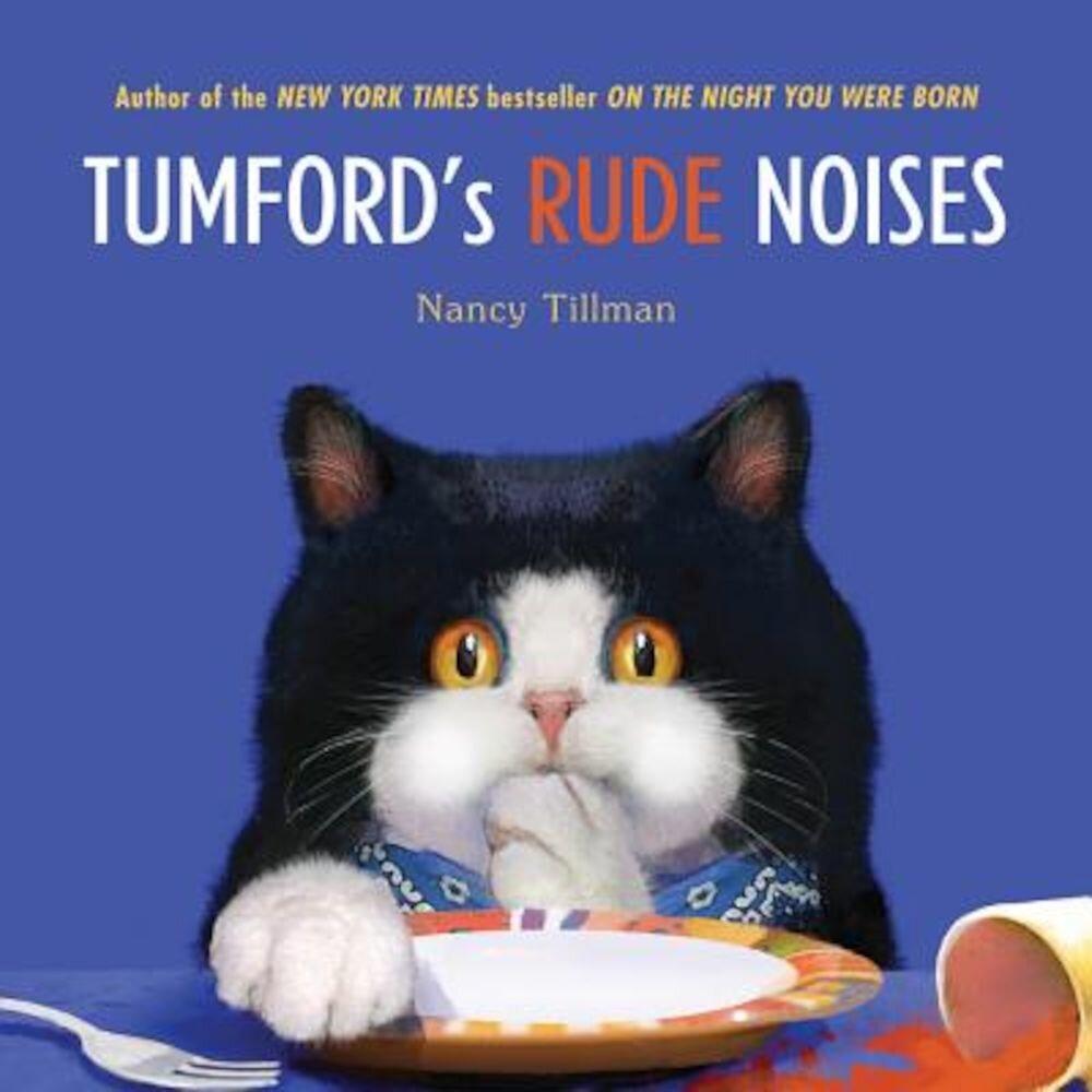 Tumford's Rude Noises, Hardcover