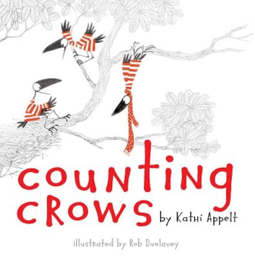 Counting Crows, Hardcover