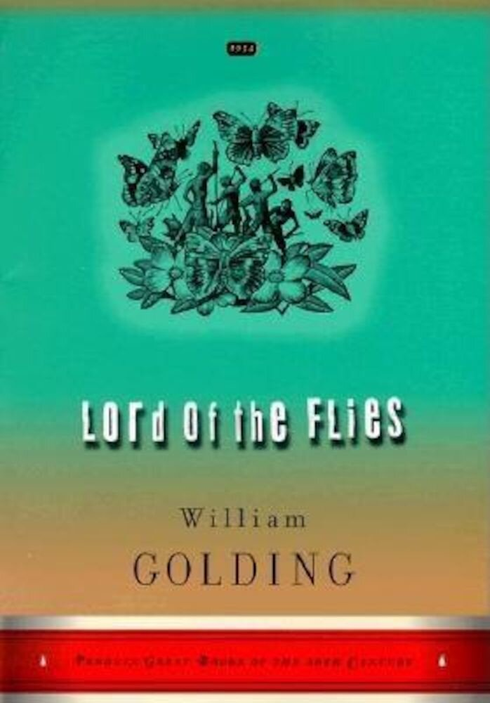 Lord of the Flies: (Penguin Great Books of the 20th Century), Paperback