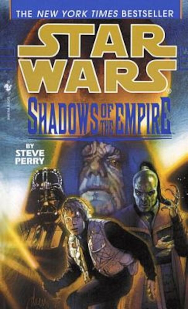 Shadows of the Empire, Paperback