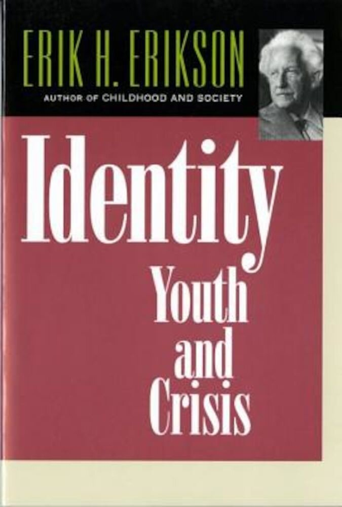 Identity: Youth and Crisis, Paperback
