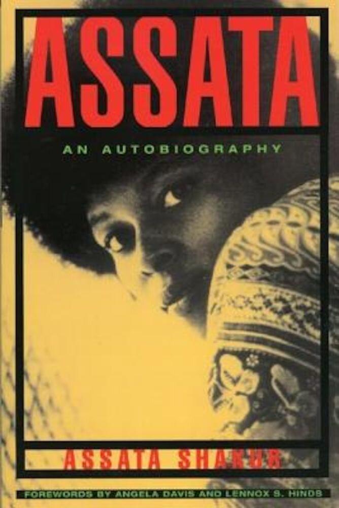 Assata: An Autobiography, Paperback