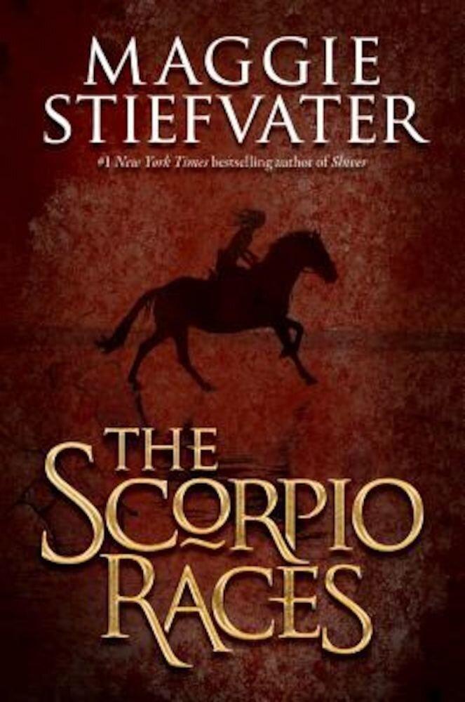 The Scorpio Races, Hardcover