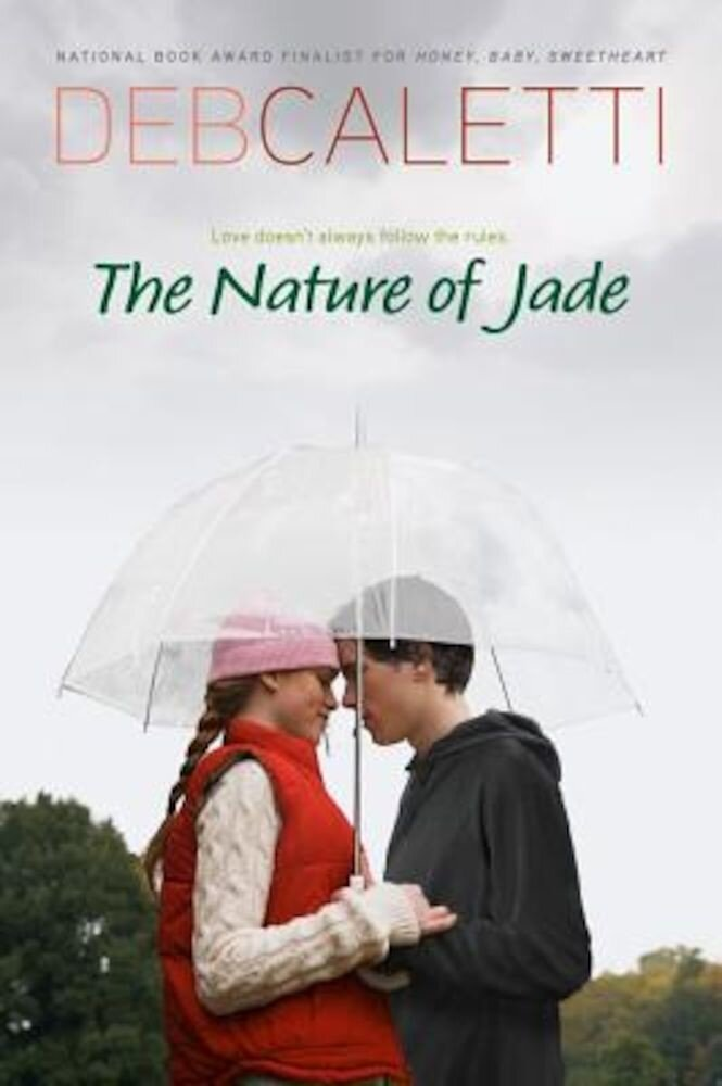 The Nature of Jade, Paperback