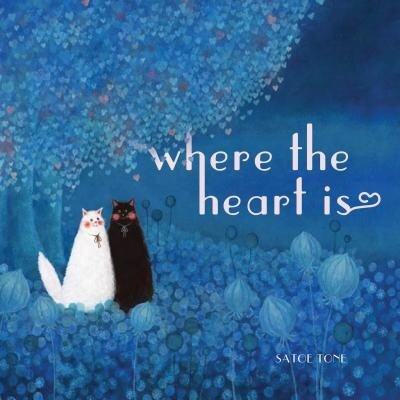 Where the Heart Is, Hardcover